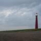 Marianne dams - landscape - Lighthouse