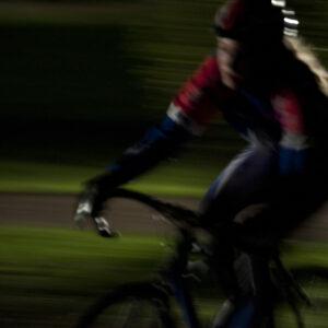 Marianne dams - sport - cycling