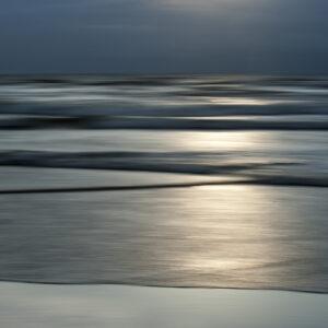 marianne dams - landscape - sea waves
