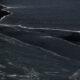 marianne dams - landscape - sea iceland