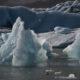 marianne dams - landscape - ice rock iceland