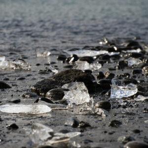 marianne dams - landscape - iceland